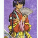 Nuriko Pencil Board -Fushigi Yuugi