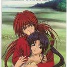 Rurouni Kenshin 2 Teleka/Phonecard