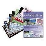 Nursery Rhyme Posters - Complete Set