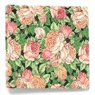 Post-bound 12x12 Scrapbook Album - Roses