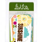 American Crafts Tags - City Park Bits