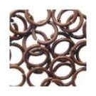 Brown Jump Rings - Junkitz