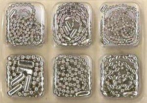 Bead Chain - Aluminum Multipack - Making Memories