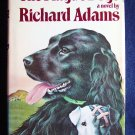 Plague Dogs Richard Adams HB horror of animal research