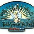 Disney Pin: WDW - Tink's Summer Pin Quest - LE