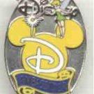 Disney Pin: WDW Ambassador Series - Tokyo Disneyland
