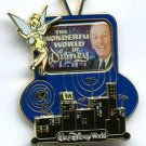 Disney Pin: Walt's Legacy Collection - The Wonderful World of Disney LE