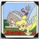 Disney pin: Summer Vacation 2003 - Epcot - Tinker Bell LE