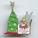 Disney Pin: Epcot International Flower and Garden Festival 2004 - Tinker Bell - Annual Passholder LE