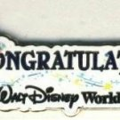 Disney Pin: Tinker Bell Congratulations