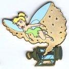 Disney Pin: Disney Auctions - Tinker Bell & Lantern