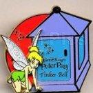 Disney Pin: Tinker Bell & Lantern LE 1800