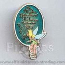 Disney pin: Tink's Summer Pin Quest - Magical Gatherings