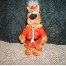 Warner Brothers Nutcracker Scooby beanie