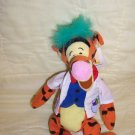 Disney Beanie: Tigger Hallowen Mad Scientist
