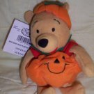 Disney Beanies: Pumpkin Pooh