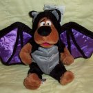 Warner Brothers Halloween Bat Scooby beanie