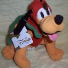 Disney Beanies: Puto Thanksgiving Turkey