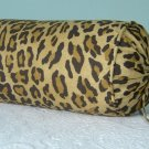 "RALPH LAUREN CUSTOM 14""X6"" ARAGON  BOLSTER PILLOW"