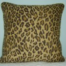 "RALPH LAUREN CUSTOM ARAGON PILLOW 16""X16"""