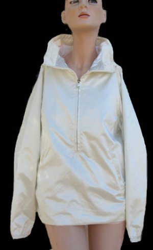 Womens jacket windbreaker Golf Ralph Lauren  M Womens Casual  Lux sheen