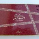 Parfum Hermes Rare Ref. 86654 3 bottles Boxed Made France