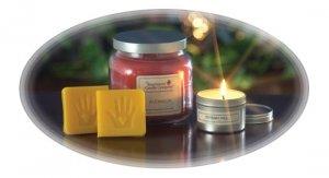 8 Oz. Jar Candle