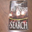 THE SEARCH-IRIS JOHANSEN