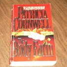 THE BODY FARM-PATRICIA CORNWELL