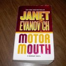 MOTOR MOUTH-JANET EVANOVICH