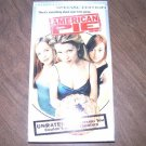 AMERICAN PIE-UNRATED/SPECIAL EDITION