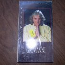SERENITY-GIOVANNI-NEW SEALED IN PLASTIC