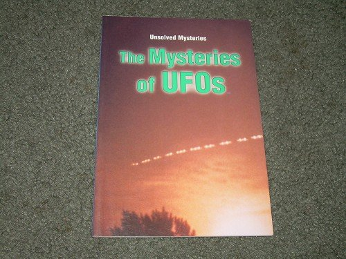 THE MYSTERIES OF UFO'S-UNSOLVED MYSTERIES SERIES