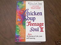 Chicken Soup for the Teenage Soul II by Jack Canfiel..