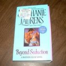 BEYOND SEDUCTION by Stephanie Laurens A bastion club novel