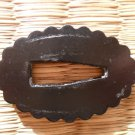 Small Tsuba Guard for Japanese Samurai Warrior Tanto Sword