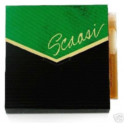 Scaasi by Scaasi Vial Sample .04 oz Women