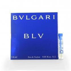 Bvlgari BLV Bulgari by Bvlgari - Vial Sample .04 oz