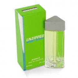 SAMBA UNZIPPED SPORT by Perfumers Workshop .25 oz Mini EDT