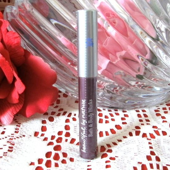 Bath & Body Works Fat Lipcolor Crayon 038 SNAPDRAGON Lipstick Pencil Shimmer
