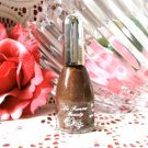 La Femme Beauty Frost Nail Polish 56 Chocolate