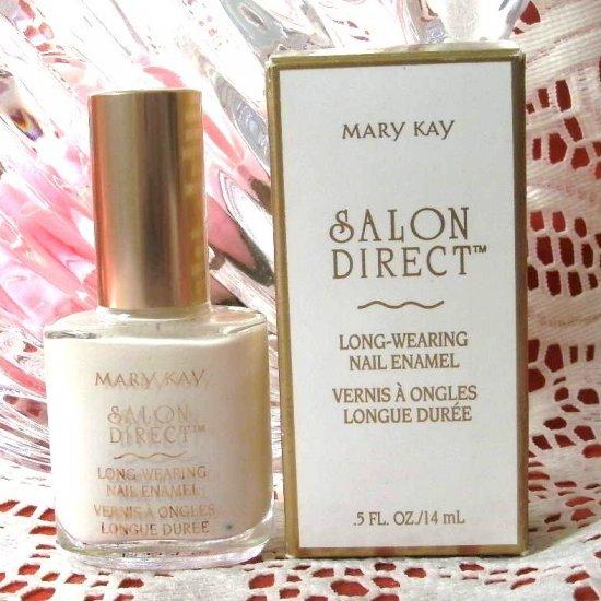 Famous Brand Name Nail Enamel French White Long Wearing Nail Polish