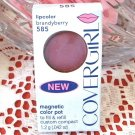 Cover Girl Color Pot Lipcolor Lip Gloss 585 Brandyberry