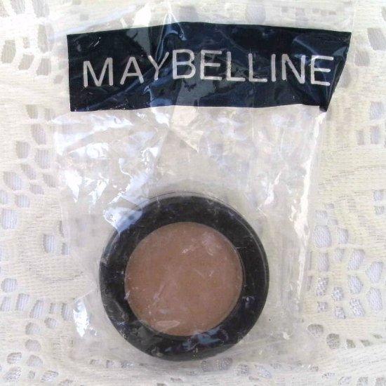 Maybelline Natural Accents Matte Eyeshadow Chocolate Malt