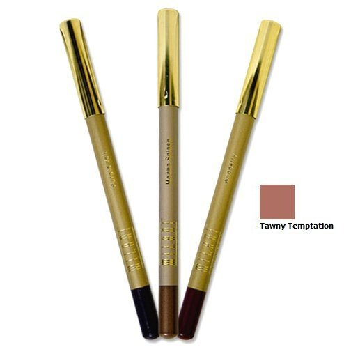 MILANI Cosmetics Lip Liner Pencil Tawny Temptation