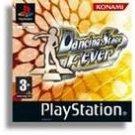 Playstation Dance Stage Fever