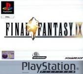 Playstation Final Fantasy 9