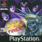 Playstation Kiss Pinball