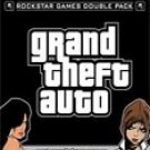 PS 2 Grand Theft Auto Double Pack