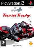 PS 2 Tourist Trophy The Real Riding Simulator